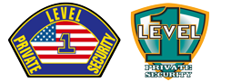 Level 1 Private Security